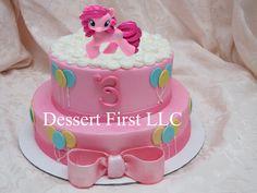 Pinky Pie Cake Dessert First LLC 716 26 Cakes