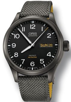 @oris Watch Big Crown ProPilot Air Racing Edition VI Limited Edition #bezel-fixed #bracelet-strap-synthetic #brand-oris #case-material-black-pvd #case-width-45mm #date-yes #day-yes #delivery-timescale-call-us #dial-colour-black #gender-mens #limited-edition-yes #luxury #movement-automatic #official-stockist-for-oris-watches #packaging-oris-watch-packaging #style-dress #subcat-big-crown #subcat-big-crown-propilot #supplier-model-no-01-752-7698-4284-set #warranty-oris-official-2-year-guarantee…