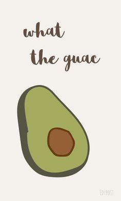 #background #avocado #iphone #phone #guac #wallpaper