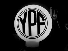 YPF GAS PUMP ARGENTINA