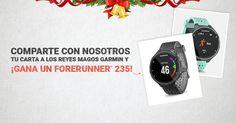He participado en el #concurso de @Garmin_Iberia ¡Ayúdame a ganar y votame!