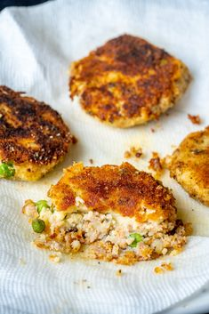 Frugal Fritters | 12 Tomatoes Leftover Mashed Potatoes, Fritters, Frugal, Egg Ingredients, Dry Bread Crumbs, Pickling Jalapenos, Ninja Recipes, Cooking For One, Corned Beef