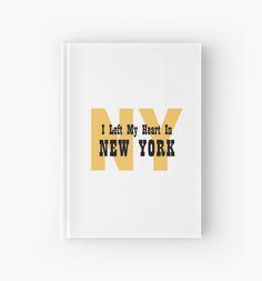 I Left My Heart In New York  by viktor64