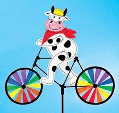 Cow Spinner @ Harriet Carter