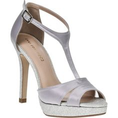 Kaye - Stunning leather lined high heel shoe with sparkly glitter designs along the sides High Heels, Shoes Heels, Pink Glitter, Shoe Collection, Leather Shoes, Ankle Strap, Fashion Shoes, Footwear, Luxury