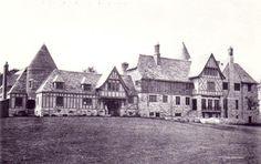 Ewing Manor Bloomington, IL