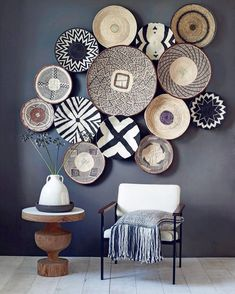 """32 Likes, 2 Comments - THE • SOUL • COLLECTION (@thesoulcollection) on Instagram: """"What do you think of this wall deco? We're in love! . . . . #rotan #transformationtuesday…"""""""