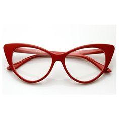 Linda Belcher red glasses