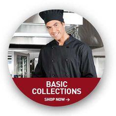 Chef Uniform Store - One of the leading Uniform Supplier, Chef Clothing and Uniforms in Dubai, UAE. Get more information and Buy Chef Uniform Dubai, UAE, Nigeria, Angola, Nairobi.