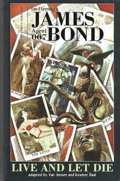 The Book Bond: LIVE AND LET DIE now shipping from Amazon Bonding Activities, Fun Activities, Charlie Higson, Amazon Shows, Happy Unbirthday, Baby Sea Turtles, 100 Fun, The Secret History, Mother And Child