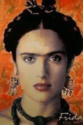 Frida Kahlo 1907 – 1954 | A la découverte du Mexique - Mexique-Fr.com