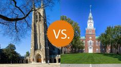 Duke University Vs Dartmouth College