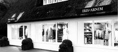 The Iris von Arnim Store in Kampen/Sylt.