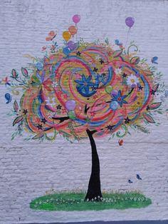 Happy tree!