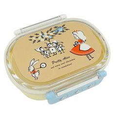 Shinzi Katoh Lunch Box: Single Case Alice In Wonderland Design Shinzi Katoh,http://www.amazon.com/dp/B00AJUU8VC/ref=cm_sw_r_pi_dp_Dj0Bsb0K0JX4BR1W