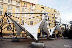 Часть целого: район Каллио, тёмная сторона Хельсинки. Изображение №11.