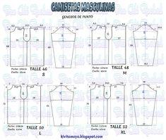 CAMISETAS MASCULINAS - Talle S / M / L / XL