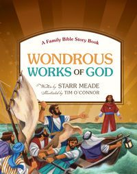 A great family devotional  Click the image to enter to win a copy!