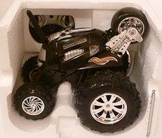 ~~Fox~~  Radio Control Thunder Tumbler RC 360 Degree Rally Car Blue Hat Toy Company http://www.amazon.com/dp/B005IY51B6/ref=cm_sw_r_pi_dp_nYPEub14DE2EQ