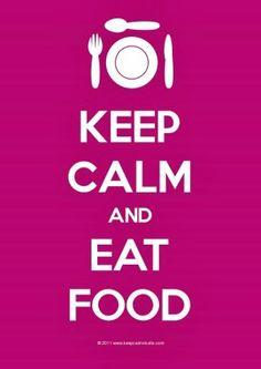 The Food Tag Game! http://olivia-savannah.blogspot.nl/2014/03/the-food-tag.html