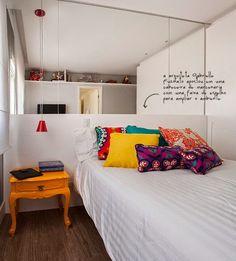 Imagemvia    A ideia deste post é um quarto para uma filha moça  de 16 anos.  Dos 16 aos 21 o tempo passa rapidamente no dia a dia ...