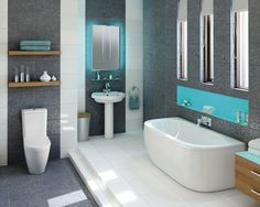 Latest Posts Under: Bathrooms uk