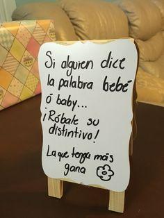 Juegos Baby Shower