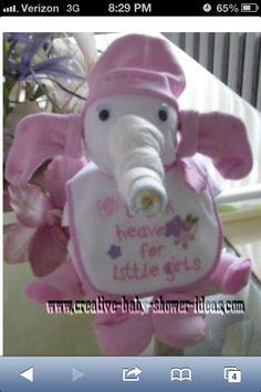 diaper elephant