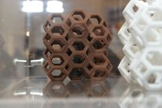 3D printed chocolate objects: Hershey partners with 3D Systems