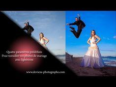 lightroom preset pour les photos de mariage youtube - Preset Lightroom Mariage