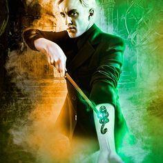 Voldemort - Slytherin, Nihat Gokcen