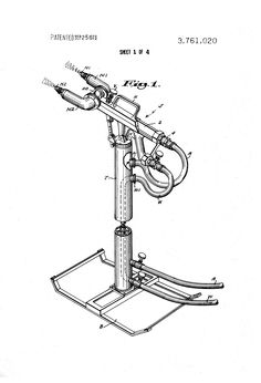 Patent US3761020 - Method and apparatus for snow making - Google ...