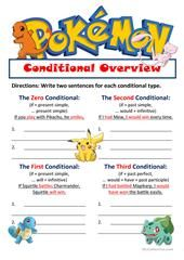 CONDITIONALS. MIXED TYPES worksheet - Free ESL printable worksheets made by teachers