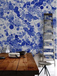 watercolour wallpaper