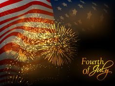 July, American Independence Day celebration background with waving national flag Poster Poster. American Independence, Independence Day, Happy Fourth Of July, July 4th, 4th Of July Images, America Birthday, Celebration Background, Jesus Art, National Flag