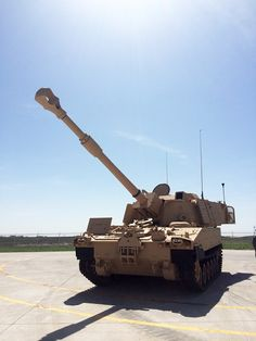 """Military personnel and defense contractors celebrated delivery of the first low-rate initial production M109A7 Self-Propelled Howitzer to the Army during a ceremony here, April 9. """"The M109A7 stands at the vanguard of a series of ground combat modernization upgrades, which will significantly enhance the Army's combat fleet for decades to come,"""" said Heidi Shyu, the assistant secretary of the Army for acquisition, logistics and technology. The M109A7, produced by BAE Systems, will replace the…"""