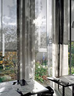 Zumthor house by Peter Zumthor, Architectural Scholar