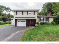 649 DEMING ST, SOUTH WINDSOR, CT 06074 | South Windsor Real Estate | South Windsor Real Estate Company | Brian Burke