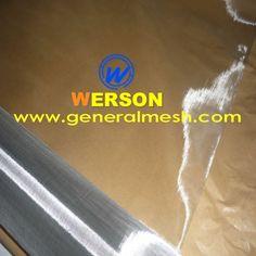 100mesh,200mesh,325mesh, Ultra thin stainless steel wire mesh ,ultra thin stainless steel wire cloth,ultra thin screen printing wire mesh ,ultra thin EMI shielding wire mesh,high transparency stainless steel wire mesh,ultra thin RFI shielding wire mesh ,transparent stainless steel wire mesh ,wire cloth factory. URL:  http://www.generalmesh.com/wiremesh/ultra-thin-wire-mesh.html   Email: sales@generalmesh.com