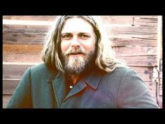 """The White Buffalo covering """"House of the Rising Sun"""" by the Animals"""