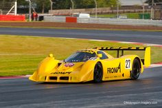 Group C Nissan