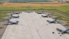 Barksdale B-52s at Minot AFB 🎬Film Credits: Staff Sgt. Steven Adkins 5th Bomb Wing Public Affairs