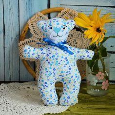 Kochany mały miś - Olcia - 18 cm Sewing Toys, Baby Toys, Dinosaur Stuffed Animal, Babe, Animals, Top Toddler Toys, Animaux, Animales, Baby Play