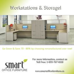 Smart Office Furniture And Installations New amp Used