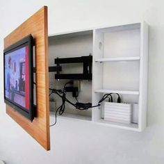 "16 Likes, 1 Comments - cocinas y todo tipo de muebles (@office_home_decort_) on Instagram: ""Conceptos creativos para tu mueble de tv .... diseñamos e instalamos ala medida ... whats app…"""