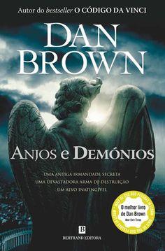 anjos e demonios livro - Pesquisa do Google