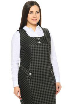 женский сарафан S(59)-KPM - купить в интернет-магазине Lacywear.ru