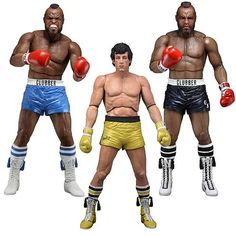 Rocky Series 3 Action Figure Case - http://lopso.com/interests/dc-comics/rocky-series-3-action-figure-case/