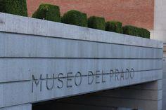 The Prado Museum, Madrid