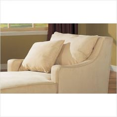 affordable chaise